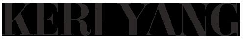 Keri Yang / Speak Style Shine / Fame Fatale Retina Logo